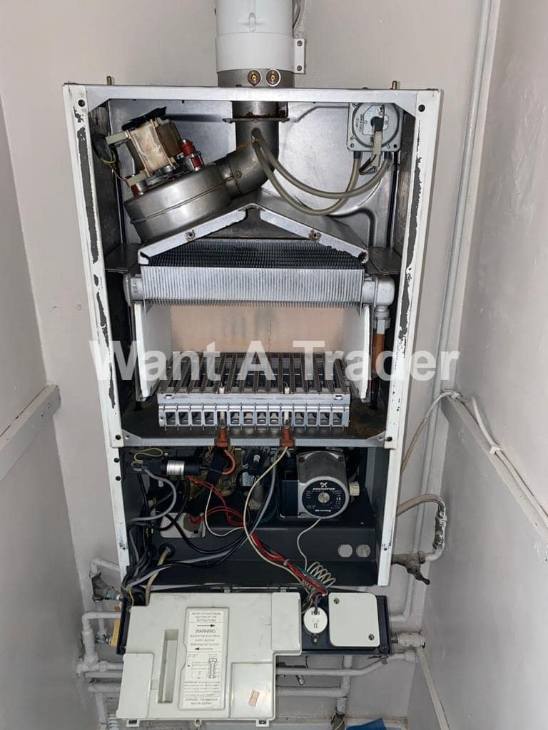 Boiler Servicing and Repair Company Sidcup DA15